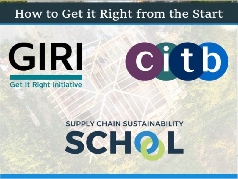 GIRI/SCS e-learning module goes live