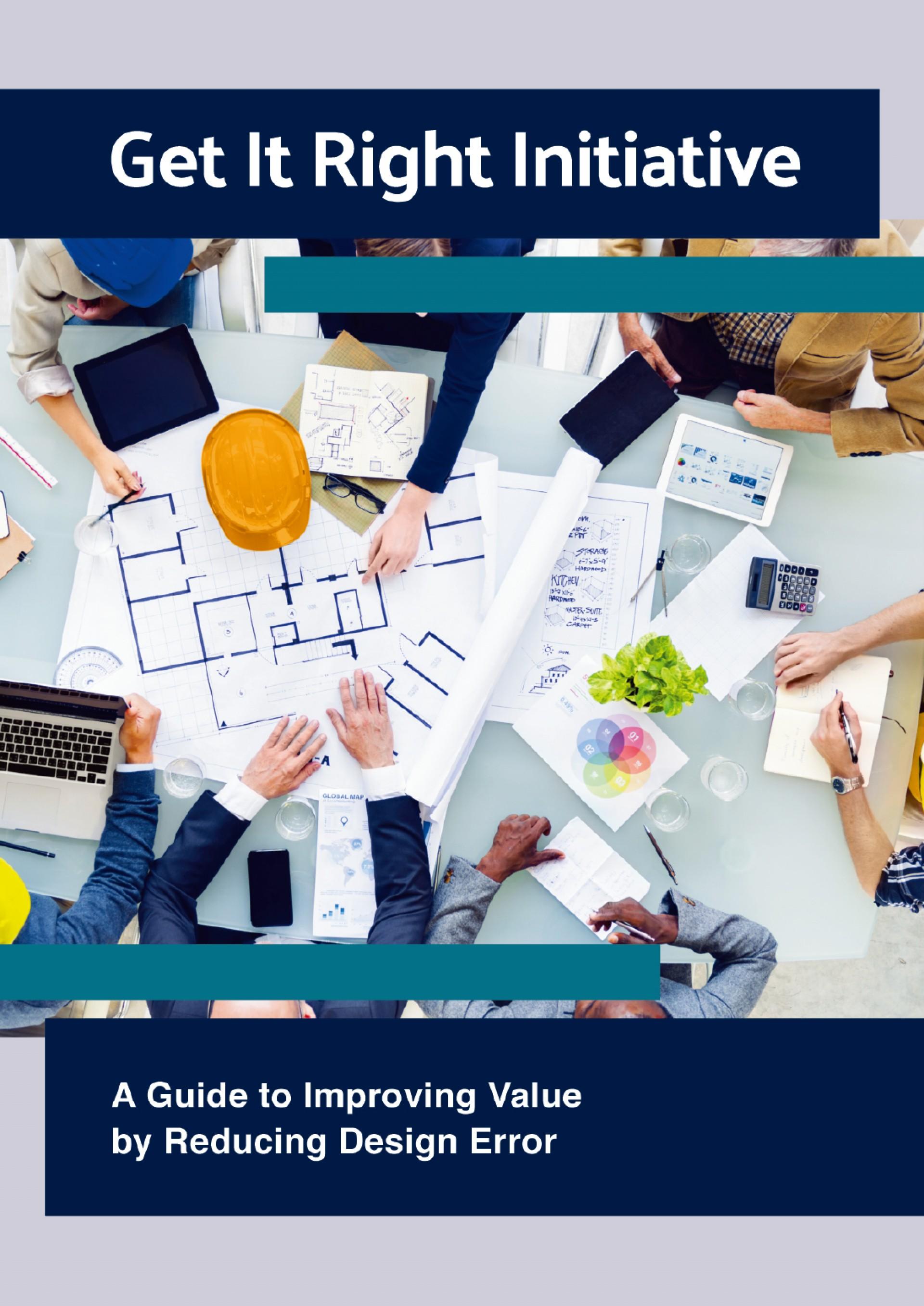 Guide to Improving Value by Reducing Design Error