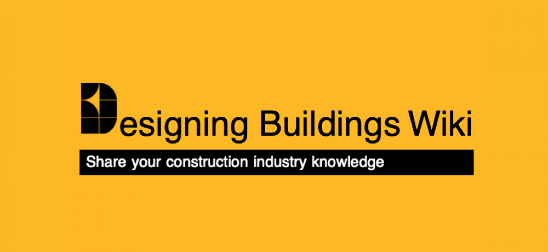Designing Buildings Wiki